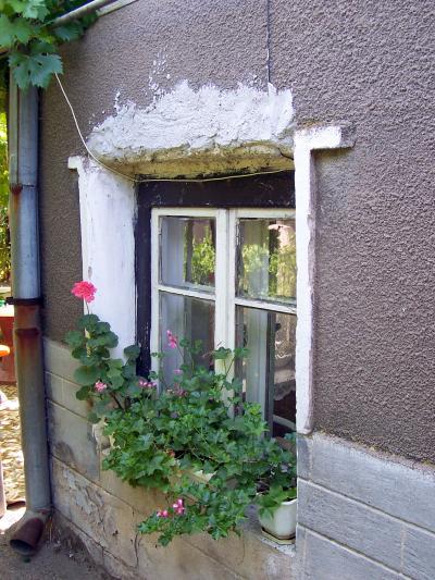 прозорец