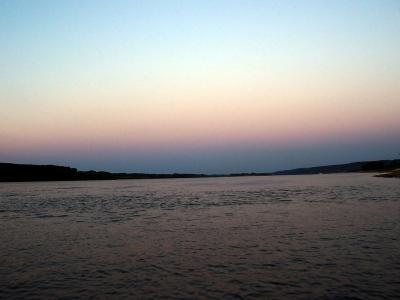 Дунав Цибър