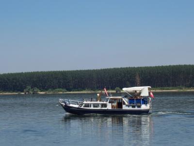 дунавска яхта