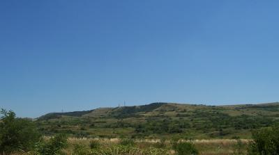 дунавска хълмиста равнина